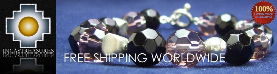 950 Silver Jewelry