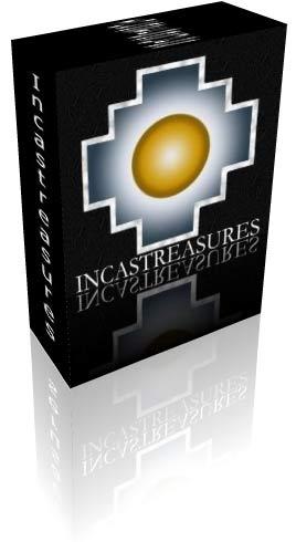 Incastreasures box, contact us