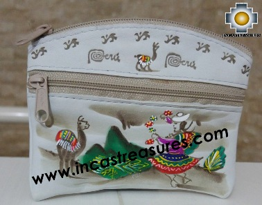 Exclusive Handmade Purse AMANCAES