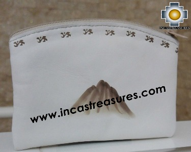 Exclusive Handmade Purse AZUCENA