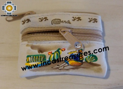 Exclusive Handmade Purse MENTA