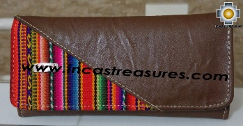 Exclusive Bayeta Wallet Treasures