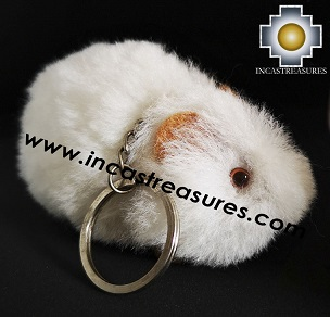 Alpaca fur souvenir Yukito kit of 10 units