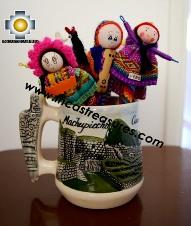 Handmade Andean Pens