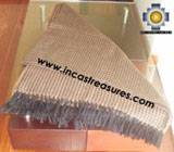 Alpaca Blanket Chaxra  - Product id: alpacablanket10-01 Photo01