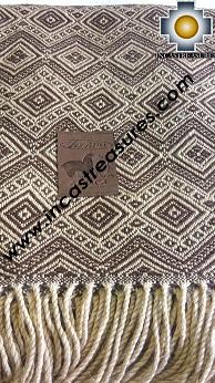 Alpaca Blanket Diamond