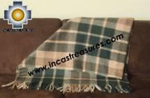 Alpaca Blanket tawakuchu  - Product id: Alpacablanket10-02 Photo02