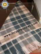 Alpaca Blanket tawakuchu  - Product id: Alpacablanket10-02 Photo03