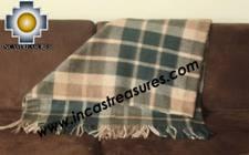 Alpaca Blanket tawakuchu  - Product id: Alpacablanket10-02 Photo01