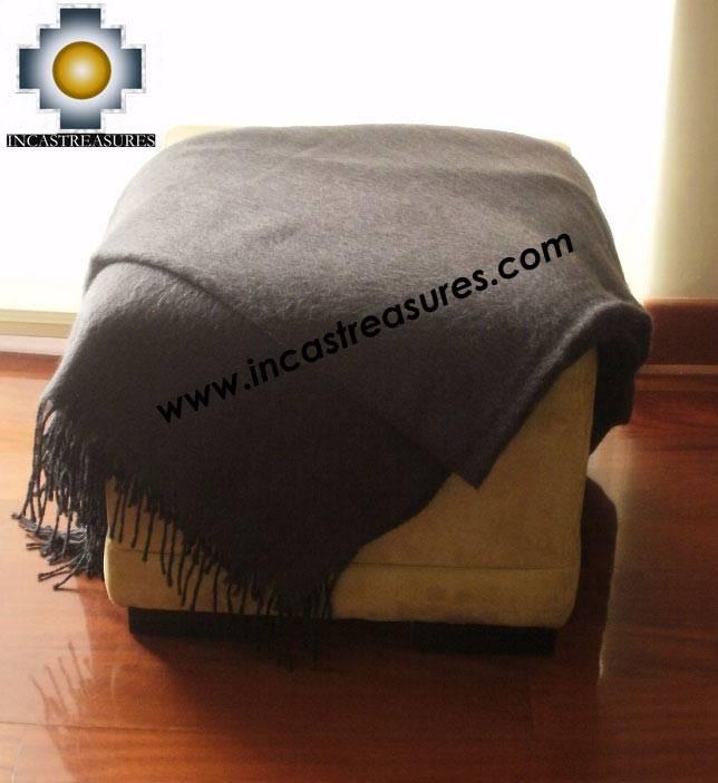 Alpaca Blanket tuta  - Product id: Alpacablanket10-03