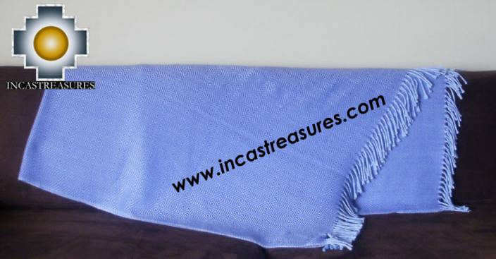 Alpaca Blanket tutayay  - Product id: Alpacablanket10-04