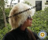 Baby Alpaca Fur Hat Classic - Product id: ALPACA-FUR-HAT-11-01 Photo01