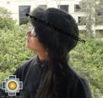 Alpaca fur hat cuajone black - Product id: ALPACA-FUR-HAT-11-03 Photo02