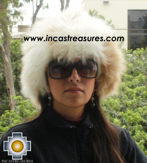 2c3efe30fa1a3 Alpaca Fur Hat Classic