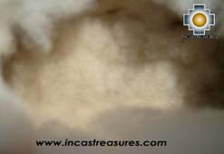 LAMB INSIDE - Baby Alpaca Slipper Camel ALPAMAYO - Product id: ALPACASLIPPERS09-01 Photo01