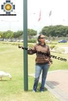 women alpaca sweater chinchaysuyo  - Product id: womens-alpaca-sweater12-06 Photo01