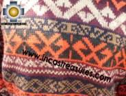 women alpaca sweater contisuyo  - Product id: womens-alpaca-sweater12-09 Photo02