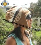 Alpaca Wool Reversible Hat Cerro Baul - Product id: Alpaca-Hats11-01 Photo01