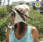 Alpaca Wool Reversible Hat locumba - Product id: Alpaca-Hats11-03 Photo03