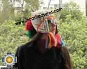 Alpaca Wool Hat roman spartan -   - Product id: Alpaca-Hats09-52 Photo01