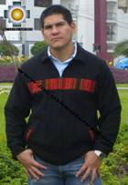 Andean Jacket Ayacucho  - Product id: MENS-JACKET09-01 Photo03