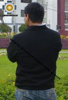 Andean Jacket Ayacucho  - Product id: MENS-JACKET09-01 Photo02