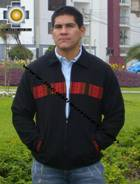 Andean Jacket Ayacucho  - Product id: MENS-JACKET09-01 Photo01