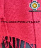 Rabbit Andean Shawl Kututu puka - Product id: rabbit-shawl-03 Photo03
