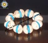 Jewelry bracelet jungle seeds muqu  - Product id: Andean-Jewelry10-01 Photo01