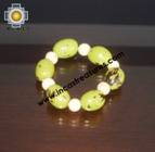 Jewelry bracelet jungle seeds tuna  - Product id: Andean-Jewelry10-03 Photo01