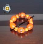 Jewelry bracelet jungle seeds willapi  - Product id: Andean-Jewelry10-04 Photo03