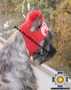 Alpaca Hat for Dogs PERU DOG - Product id: dog-clothing-11-01 Photo05