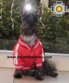 dog clothing jacket peru - Product id: dog-clothing-11-04 Photo05