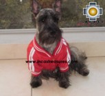 Dog clothing Jacket Peru