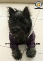 Dog Jacket with Hood ROBIN - Product id: dog-clothing-10-01 Photo04