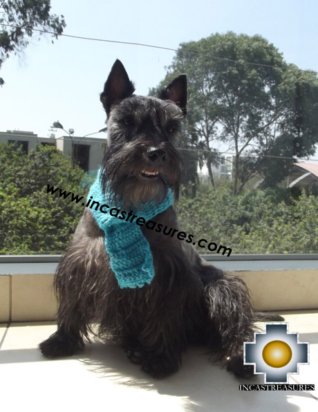 Alpaca Scarf for dogs Alqu - Product id: dog-clothing-15-01
