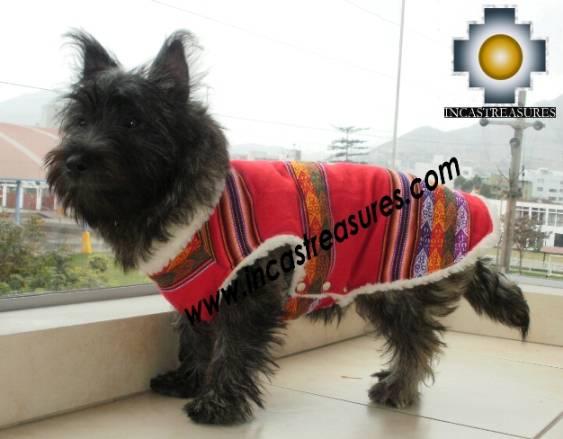 Dog Clothing Apparel Inka - Product id: dog-clothing-10-05