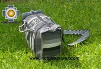 Alpaca Travel bag medium AMAUTA dark grey - Product id: HANDBAGS09-51 Photo04