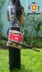 Andean handbag from Huancayo PERU apu - Product id: HANDBAGS09-61 Photo01