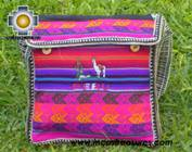 Andean handbag from Huancayo PERU chasca - Product id: HANDBAGS09-60 Photo03
