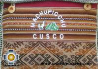 Andean handbag from Huancayo PERU PACHAMAMA - Product id: HANDBAGS09-58 Photo03