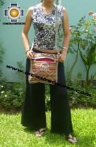 Andean handbag from Huancayo PERU PACHAMAMA - Product id: HANDBAGS09-58 Photo01
