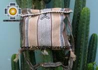 Andean rustic Handbag  SAN PEDRO - Product id: HANDBAGS09-75 Photo02