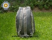 big alpaca travel backpack dark-grey - Product id: HANDBAGS09-40 Photo05
