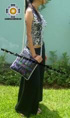 Preincas cotton handbag MORNING GOD - Product id: HANDBAGS09-21 Photo04