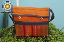 Sheep wool handbag from Cuzco APU - Product id: HANDBAGS09-53 Photo04