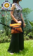 Sheep wool handbag from Cuzco APU - Product id: HANDBAGS09-53 Photo01