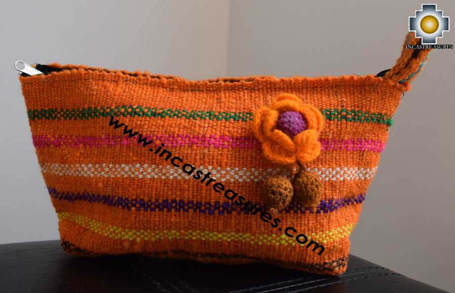 Handmade Pencil Case Arpa