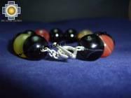 Jewelry 950 Silver bracelet agata - Product id: Silver-Jewelry10-02 Photo06
