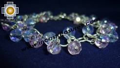 Jewelry 950 Silver bracelet Lucero - Product id: silver-Jewelry10-14